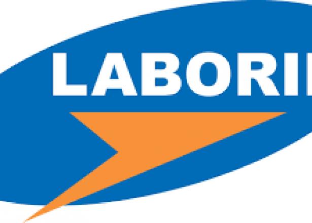 laborie logo