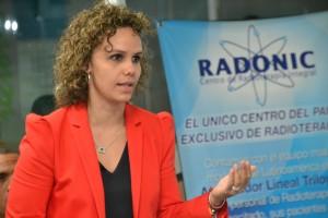 Dr Jazmin Garcia