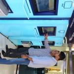 El Centro de Negocios e Innovación Empresarial PUCMM-Banco Popular cuenta con las amplias soluciones de banca digital que el banco ofrecerá a la comunidad educativa para ahorrarles tiempo y dinero.