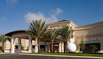 Aventure Mall