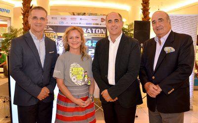 Juan Velásquez, Xiomara Menéndez Dájer, Fabrizio Schettini, Juan José Arteaga