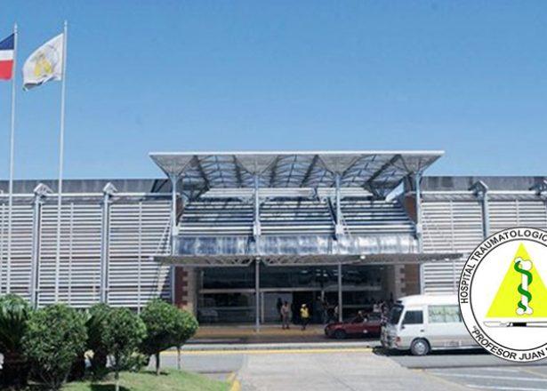 Image result for Hospital Traumatológico Profesor Juan Bosch