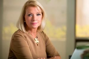 Zaida Gabas, CEO de MAPFRE BHD.