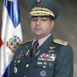 Teniente General ERD, Rubén D. Paulino, Ministro de Defensa